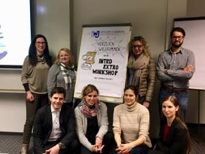 Intro Extra Workshop Wirtschaftsjunioren Mainz (Rheinhessen)